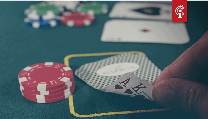 Professionele pokerspeler bekent dat hij $22 miljoen heeft gestolen om met crypto te gokken