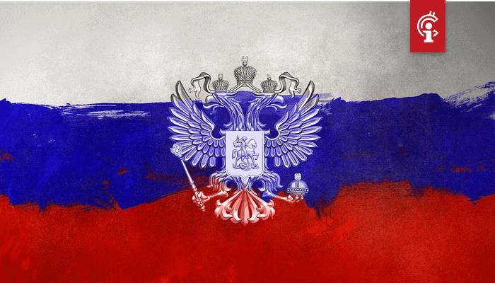 Coronavirus leidt tot uitstel Russische wetgeving omtrent cryptocurrencies