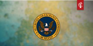 SEC gaat belissing over bitcoin (BTC) ETF van Bitwise en NYSE herzien