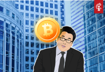 """Tom Lee: Bitcoin (BTC) naar $25.000 vanwege """"netwerkeffect"""""""