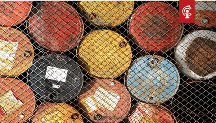 Venezuela ondersteunt waarde van petro met 30 miljoen vaten olie in plaats van de voorgenomen 5 miljard