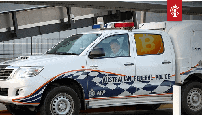 $1 miljoen aan cryptocurrency in beslaggenomen in Australische drugssmokkelzaak