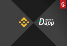 Binance exchange neemt blockchain data-analyse platform DappReview over