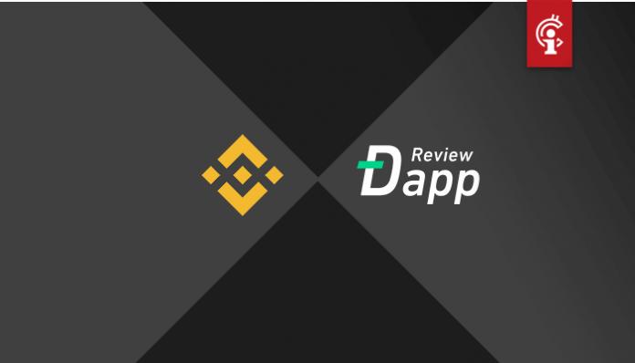 Binance exchange neemt blockchain data-analyse platform DappReview over