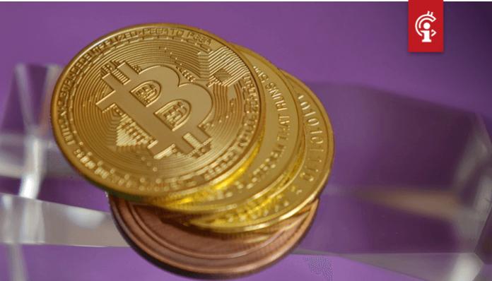 Bitcoin (BTC) blijft onder de $7.400 handelen, altcoins tonen rode cijfers