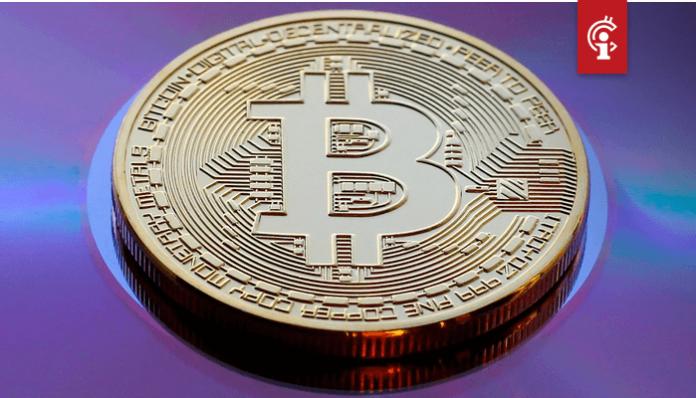 Bitcoin (BTC) koers test weerstand voor derde keer, crypto-markt handelt horizontaal