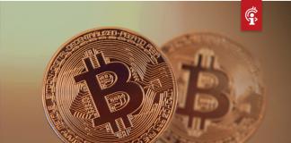 Bitcoin (BTC) koers zakt terug na uitbraak en trekt altcoins met zich mee