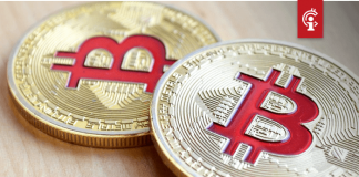 Bitcoin (BTC) breekt uit en stijgt $400 in waarde, ook de altcoins kleuren groen