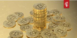 Bitcoin (BTC) koers stijgt $1.000 in waarde, altcoins ook in het groen