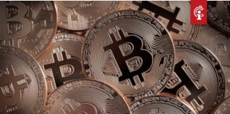 Bitcoin (BTC) koers test na korte opleving de $7.200, litecoin (LTC) de grootste stijger