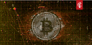 Bitcoin koers net boven de $8.000 na hoog opgelopen spanning Amerika en Iran