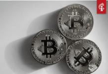 Bitcoin (BTC) pump-en-dump zorgt voor stijging van $550 in enkele minuten tijd