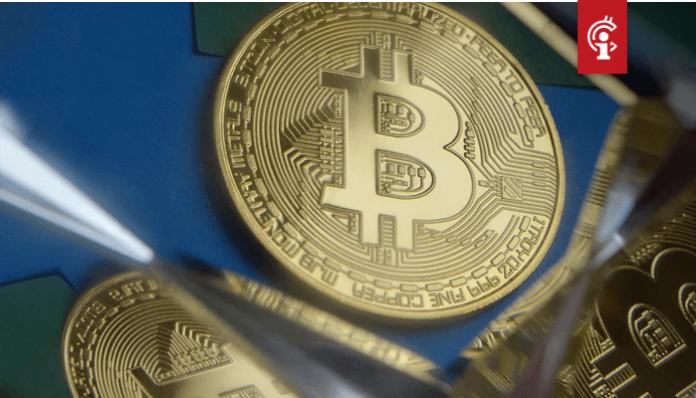 Bitcoin (BTC) test $7.500 opnieuw, tezos (XTZ) stijgt flink