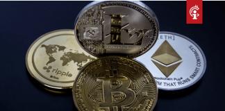 Bitcoin (BTC) zakt na uitbraakpoging weer terug onder de $7.400, altcoins dalen mee