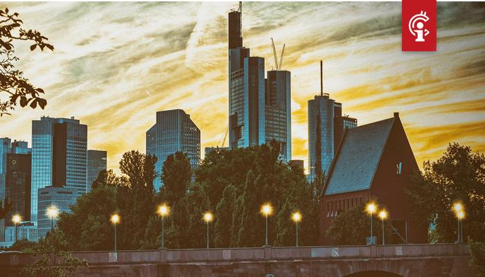 Deutsche Bank onderzoek voorspelt een mooie toekomst voor crypto wanneer hoge inflatie opduikt