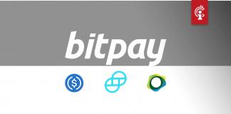 Drie stablecoins worden nu ondersteund door grote betalingsverwerker BitPay