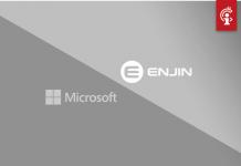 """Microsoft werkt samen met blockchain-gaming bedrijf Enjin en lanceert """"Azure Heroes"""" NFT's"""