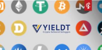Nederlandse exchange Bitvavo gaat samenwerken met beleggingsbeheerder Yieldt