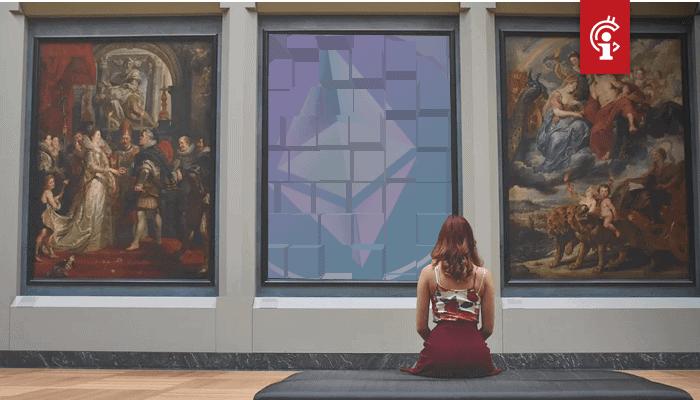 Op Ethereum-gebaseerd virtueel museum Cryptvoxels gaat censuur te lijf
