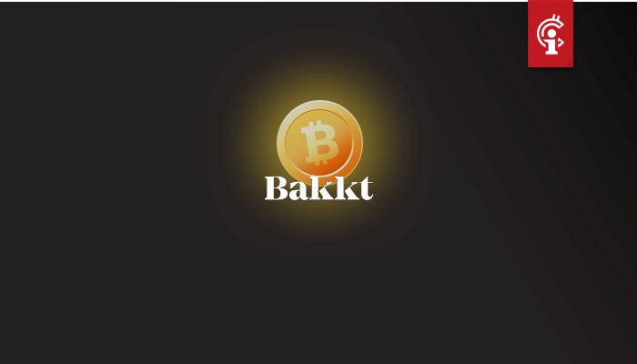 Open interest op Bakkt bitcoin (BTC) futurescontracten scoort all-time high