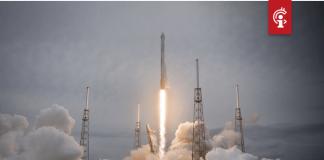 SpaceChain lanceert multi-sig bitcoin (BTC) wallet de ruimte in