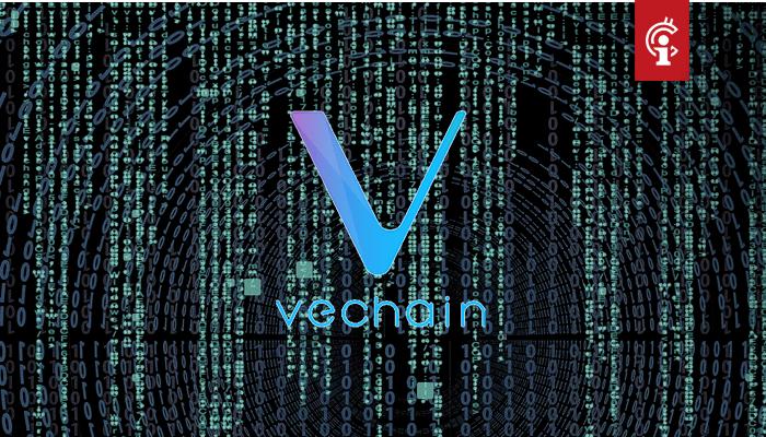 VeChain Foundation gehackt, hacker maakt 1,1 miljard VET buit