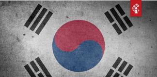 Zuid-Korea doet onderzoek naar centrale bank digitale valuta (CBDC)