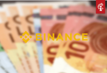 Binance ondersteunt nu de euro met zes nieuwe handelsparen waaronder bitcoin (BTC), ripple (XRP) en ether (ETH)