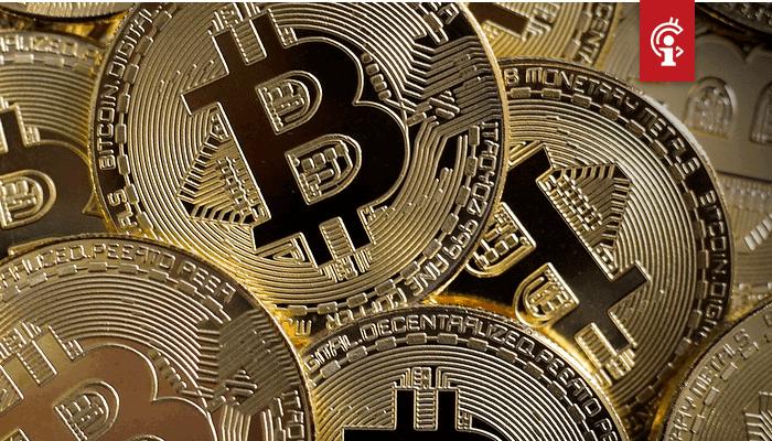Bitcoin (BTC) blijft boven de $8.000 maar vormt dalende trendlijn, cryptomarkt beweegt zijwaarts