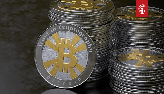 Bitcoin (BTC) breekt dalende trendlijn en trekt altcoins met zich mee, bitcoin cash (BCH) de grootste stijger
