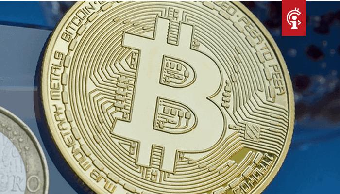 Bitcoin (BTC) kan geen standhouden boven $7.800 en zakt verder terug, bitcoin SV (BSV) weer de enige stijger