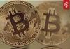 Bitcoin (BTC) kan niet door $9.000 heen breken, bitcoin SV (BSV) grootste daler van de top 10