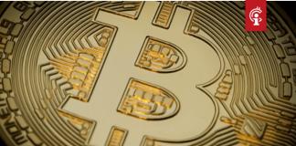 Bitcoin (BTC) koers daalt verder en nadert belangrijke support, altcoins kleuren opnieuw rood