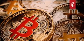 Bitcoin (BTC) koers zakt even door de $7.000 maar stijgt vervolgens met meer dan $500 in waarde