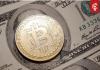 Bitcoin (BTC) koers zakt terug naar de $8.500, altcoins dalen mee