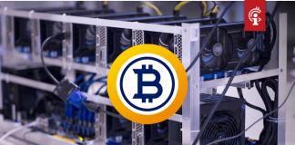 Bitcoin Gold weer slachtoffer van 51% aanval, $85.000 aan BTG verloren