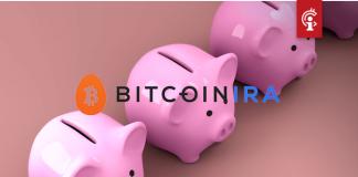 Bitcoin IRA ziet groei in investeringen in onder andere bitcoin (BTC) voor pensioenen