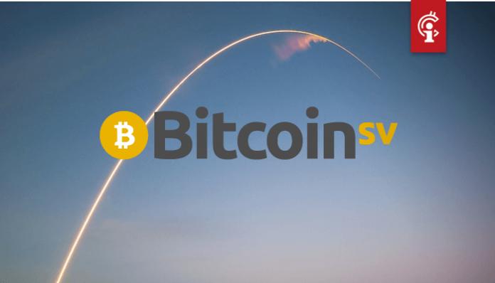 Bitcoin SV (BSV) stijgt plotseling met 40%, is dit de reden?