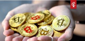 Bullish voor bitcoin bijna 13 miljoen BTC ter waarde van $100 miljard staan al een jaar lang vast