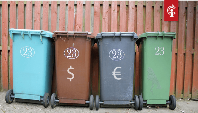 Cash is trash, zegt miljardair investeerder Ray Dalio die ook niet in bitcoin (BTC) gelooft