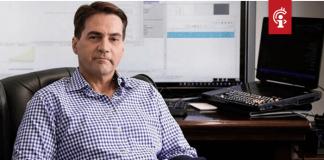 Craig Faketoshi Wright heeft tot 3 februari de tijd om 1,1 miljoen bitcoin (BTC) te ontgrendelen