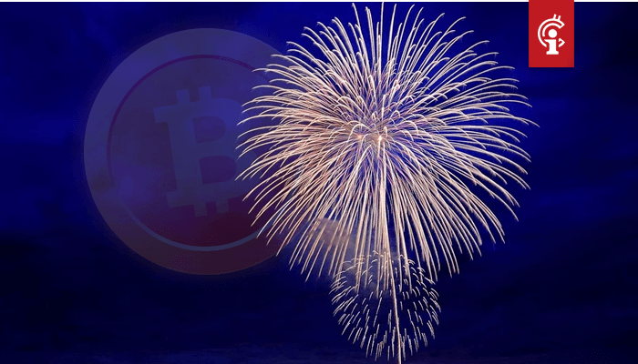 Gelukkig nieuw jaar bitcoin (BTC) hash rate breekt opnieuw zijn record
