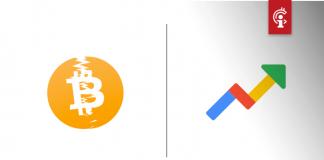 Interesse in de halving van bitcoin (BTC) neemt sterk toe volgens Google