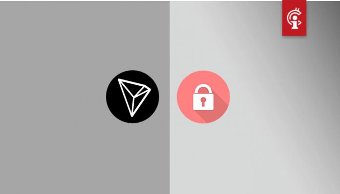 Justin Sun van TRON (TRX) zoekt een naam voor zijn nieuwe privacy coin