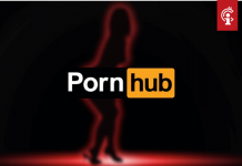 Pornhub voegt Tether (USDT) toe als betalingsmethode via TRON (TRX) wallet