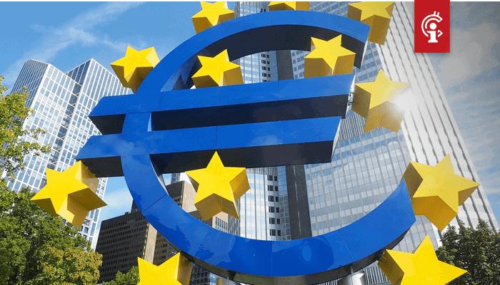 President Europese Centrale Bank wil met ontwikkeling CBDC particuliere initiatieven niet in de weg staan