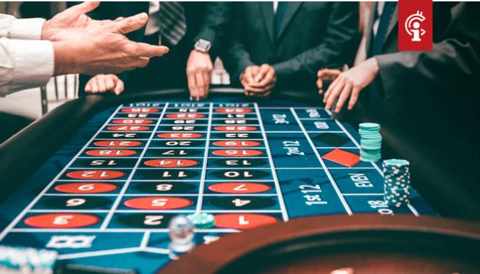 President Venezuela Maduro kondigt crypto casino aan voor de petro (PTR)
