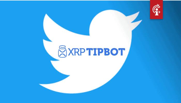 Nederlandse XRP TipBot blijft samenwerking met Uphold toch bestaan