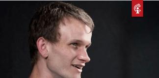 Vitalik Buterin van Ethereum (ETH) vindt de term 'lening' met DeFi gênant