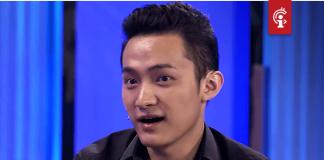 TRONs Justin Sun beticht van censureren concurrent op Steemit